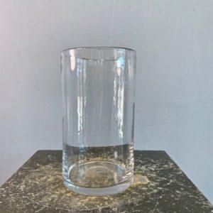 Cilinder-vaas van Dutz