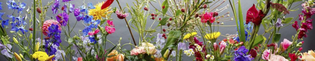 Photo of flowers to be delivered in Amsterdam