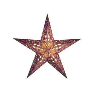 Starlights Taj kerst ster.